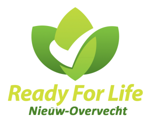 Logo Ready for Life Nieuw-Overvecht