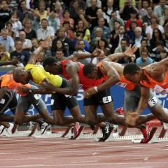 Sprinten deel 1: Krachttraining