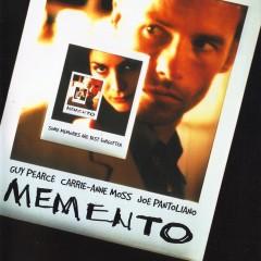 Je bent wat je slaapt deel 2: Memento