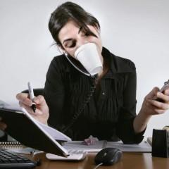 Wilskracht deel 1: Stop met multitasken