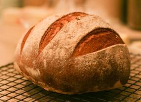 Geniet van je brood