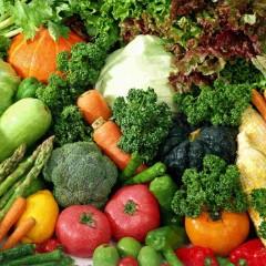 Smartfoods deel 3: Kleur je dag gezond met groente